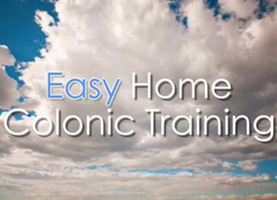 Easy Home Colonic Training | Scott W. Webb | Nashville, TN | (615) 554-9666